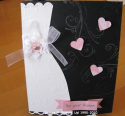 Small Of Bridal Shower Cards