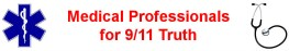 Medical Professionals for 9/11 Truth