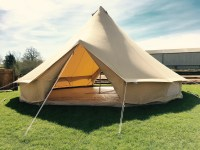 Bell Tents | Karma Canvas