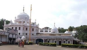 Nanak Jhira Bidar Gurudwara