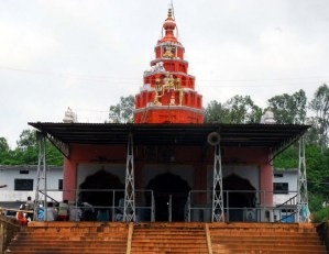 Papnash Shiva Temple