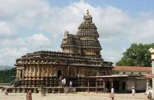 Uttameshwara Temple, Koppa