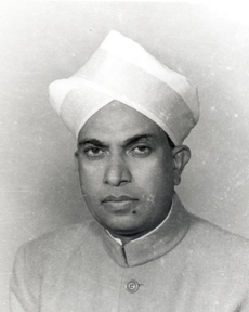 kengal hanumanthaiah, chief minister of Karnataka
