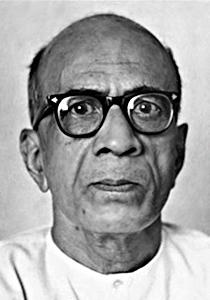 Adya Rangacharya – An Eminent Theatre Personality