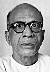 Adya Rangacharya