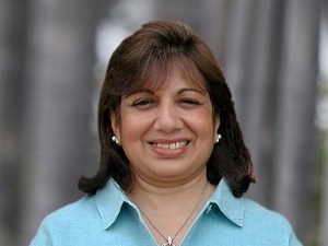 Kiran Mazumdar Shaw – The Entrepreneur and Business Personality