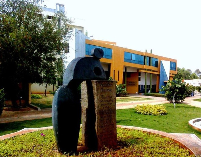acharya institute of technology, bangalore. Source Wiki