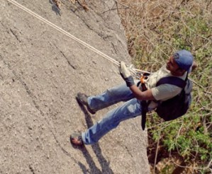 Adventure activities around Bangalore