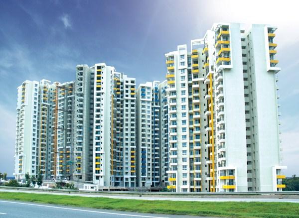 Purva Highland Apartments, Bangalore
