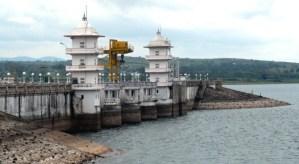 Kabini Dam, Mysore