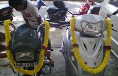 Ayudha Pooja