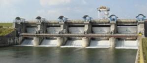 Yagachi Dam, Belur, Hassan