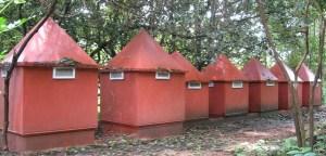 Shri Shaktidarshan Yogashram, Kinnigoli, Mangalore
