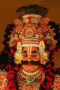 Yakshagana – Dance, Drama and Music