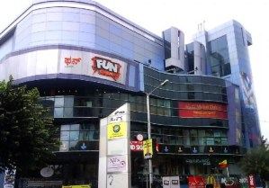 Grand Sigma Mall, Cunningham Road – Experience Fun the Grand Way