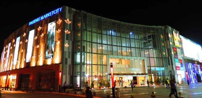 Phoenix City Mall, Bangalore