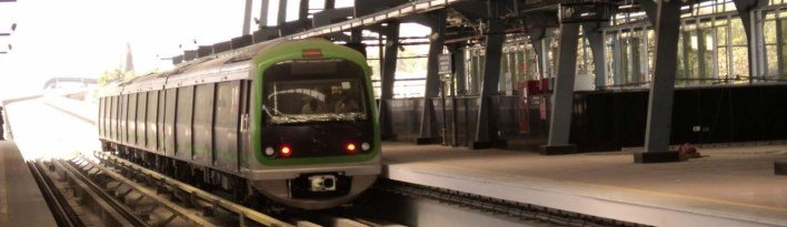 Bangalore Metro – Routes and Fares