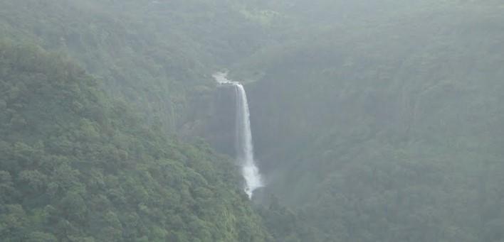 Sural Water Falls, Belgaum