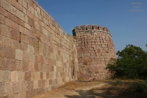 Vanadurga Fort, Shorapur, Yadgir – A Well Preserved Historical Structure