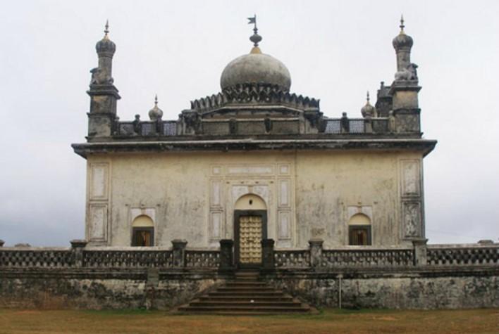 Gaddige Raja's Tomb, Madikeri, Coorg