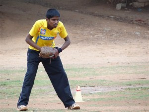 Pitching for Success: Aata Odanaata's Softball Programme