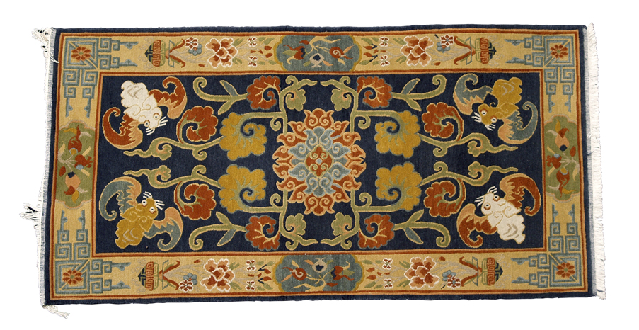 Traditional Tibetan Rugs From Nepal Area Rug Ideas