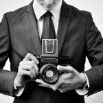 5 Tipps für ein gutes Bewerbungsfoto, Profilfoto für Xing und mehr
