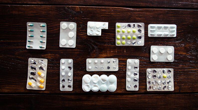 Gehalt Pharmaindustrie: Branche bedingt Plus von 20 Prozent. Bild: Lucas1989/photocase.de