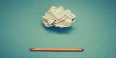 Bewerbungsschreiben für die Ausbildung. Bild: suze/photocase.de