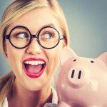 Sparmaßnahmen: So bleibt mehr vom Gehalt übrig