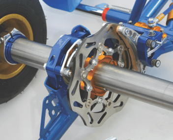 Go Kart Brakes Maintaining And Maximizing Your Kart39s
