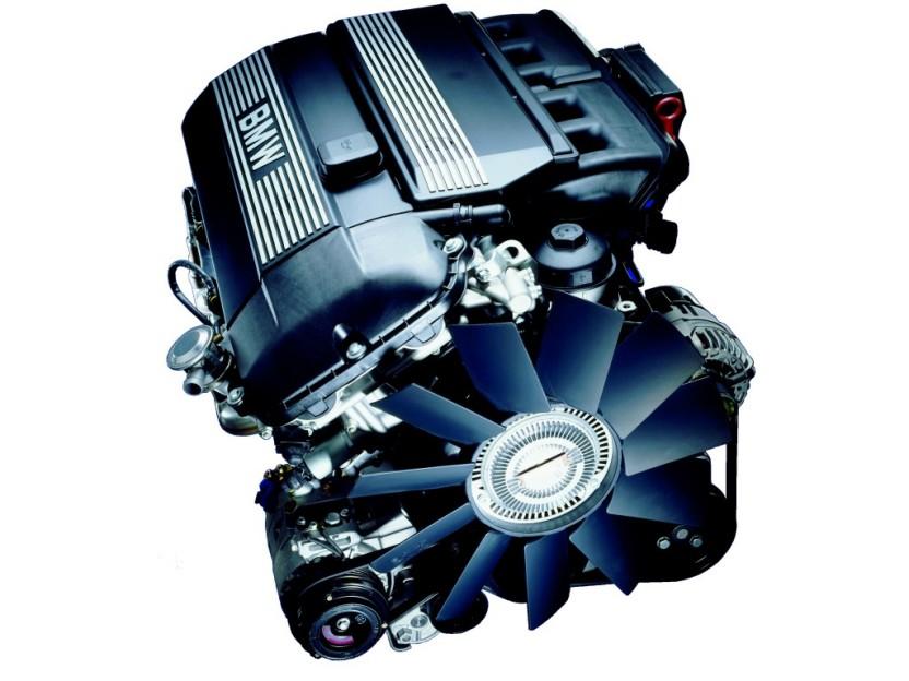 BMW E39 E46 530i 330i M54 MS43 Tuning