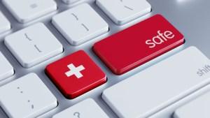 Schweiz und Internet
