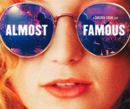 Dica de filme: Almost Famous – Quase Famosos