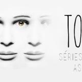 TOP 5 : séries que estou assistindo