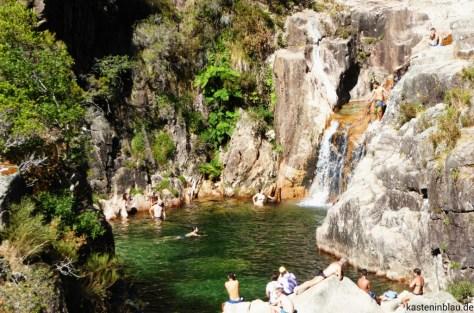 Nationalpark Peneda-Gerês