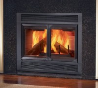 Wood Fireplaces - Monarch - Kastle Fireplace
