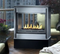 START A GAS FIREPLACE  Fireplaces