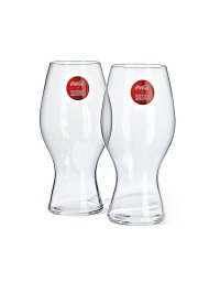 "RIEDEL Glser-Set ""Coca-Cola"" 2 Stck transparent"