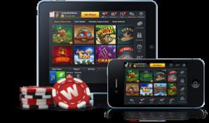 kasyno mobilne casino
