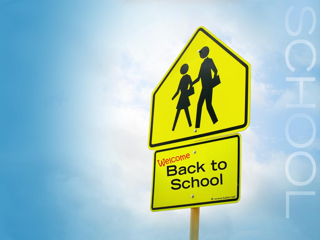 School Back To School Wallpapers By Katenet