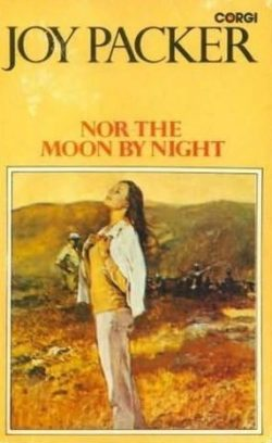 The origins of the word nimrod change the meaning dramatically, altering how older texts like The Moon by Night by Joy Packer should be read.