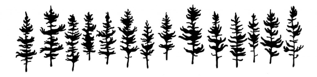 Trees for web banner1