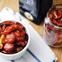 Slow-Roasted Tomatoes and 10 Things to Do With Them