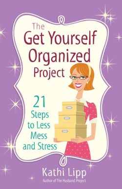 The Get Yourself Organized Project