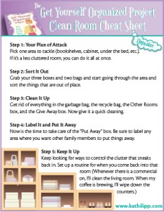 Clean-Room-Cheat-Sheet