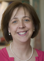Headshot of Kathleen Culver