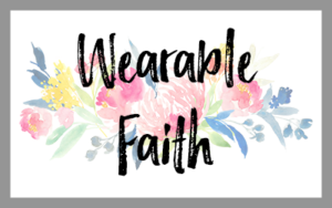 Wearable Faith