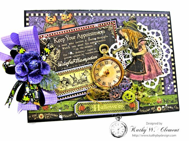 halloween-time-card-halloween-in-wonderland-by-kathy-clement-for-really-reasonable-ribbon-product-by-graphic-45-photo-1