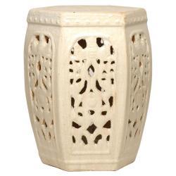 Small Crop Of Ceramic Garden Stool